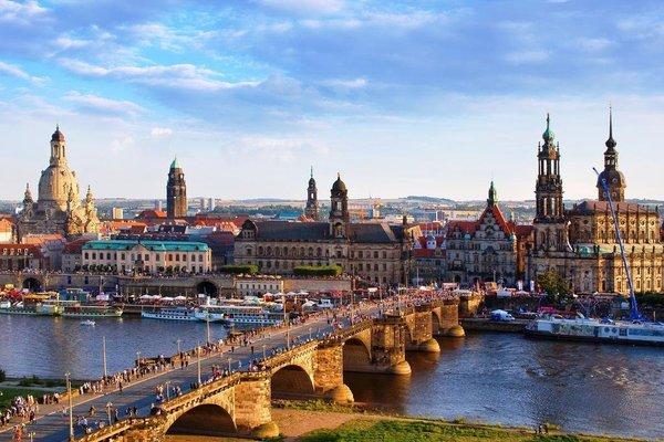 Prag Zentrum Apartments - фото 21