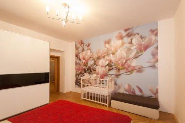 Prag Zentrum Apartments - фото 8