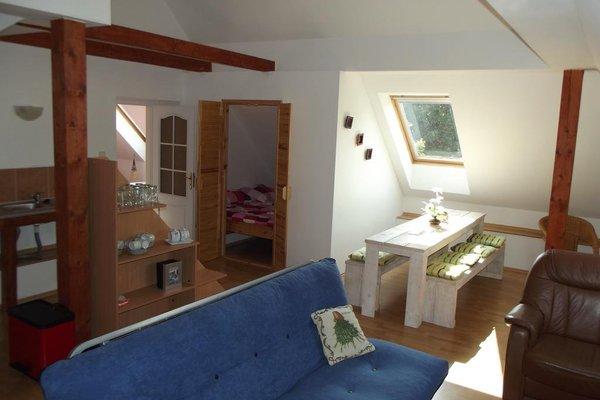 Camping & Guest House Pliskovice - фото 34