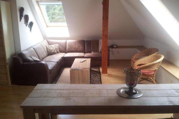 Camping & Guest House Pliskovice - фото 12