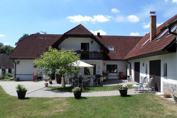 Camping & Guest House Pliskovice - фото 20