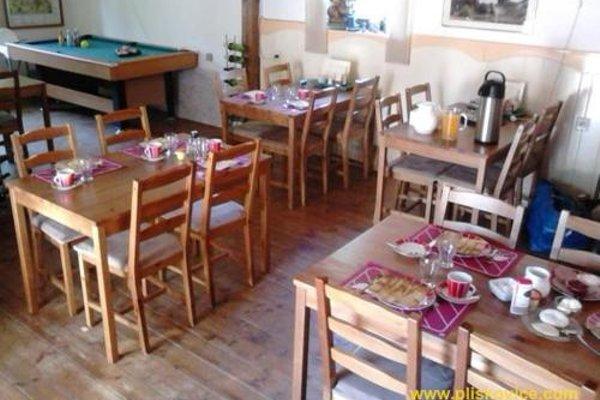 Camping & Guest House Pliskovice - фото 5