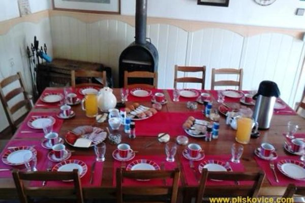 Camping & Guest House Pliskovice - фото 6