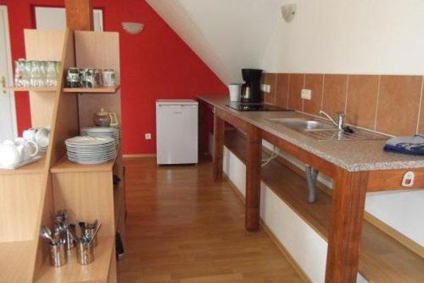 Camping & Guest House Pliskovice - фото 9