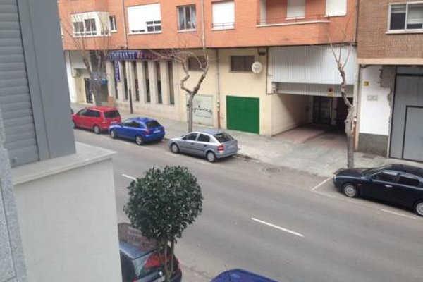 Hostal El Poligono - фото 21