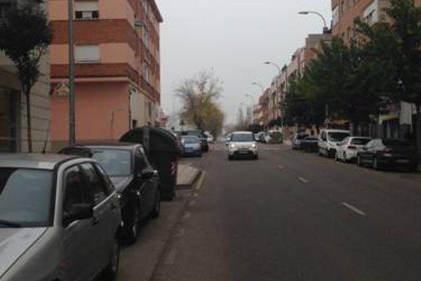 Hostal El Poligono - фото 22