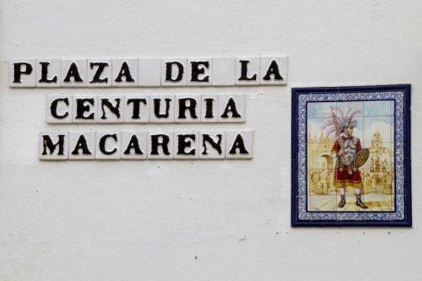 Macarena Home - фото 18