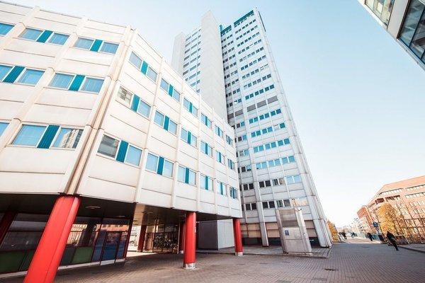 Forenom Hostel Helsinki Merihaka - фото 23