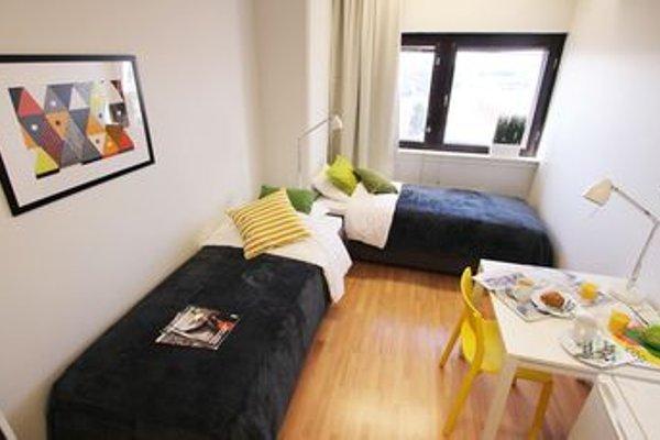 Forenom Hostel Helsinki Merihaka - фото 3