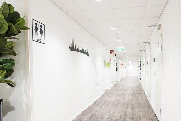 Forenom Hostel Helsinki Merihaka - фото 5