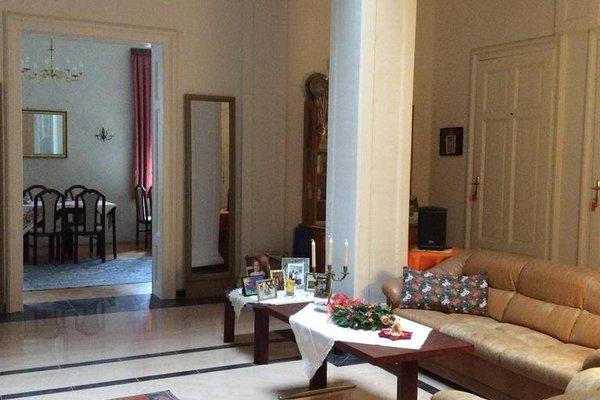 Villa Clar im Park - Therme - Weingut Hartinger - 9