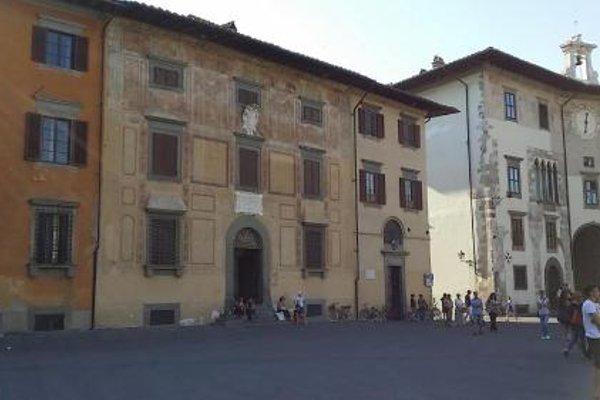 Inner City Pisa - фото 18