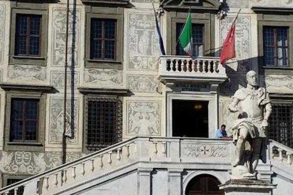 Inner City Pisa - фото 20