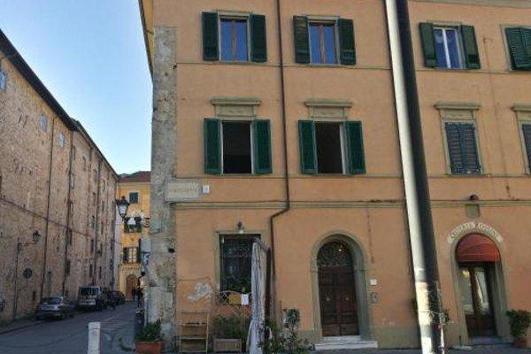 Inner City Pisa - фото 23
