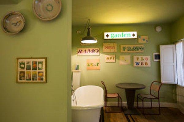 AdAstra Suites - фото 14