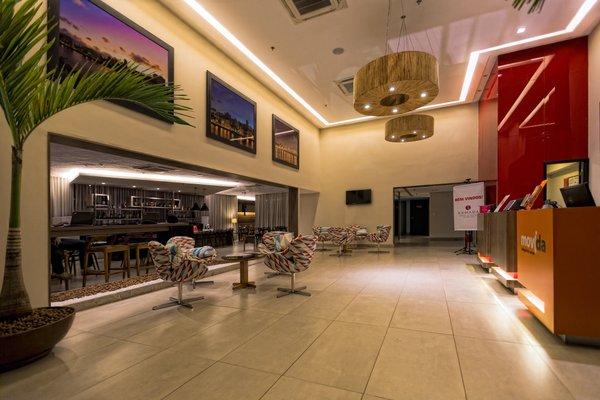 Ramada Suites Recife Boa Viagem - фото 15