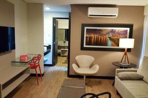Ramada Suites Recife Boa Viagem - фото 16