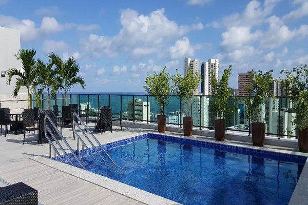 Ramada Suites Recife Boa Viagem - фото 20