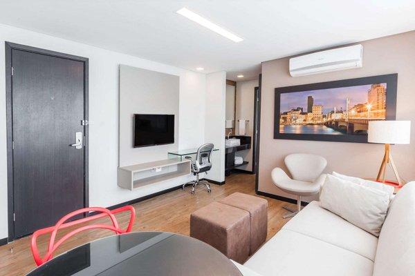 Ramada Suites Recife Boa Viagem - фото 4