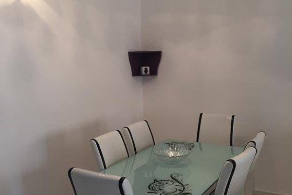 Residence Rabat - 4
