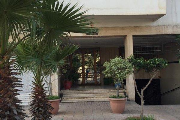 Residence Rabat - 6