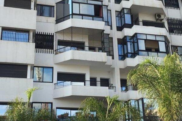 Residence Rabat - 7