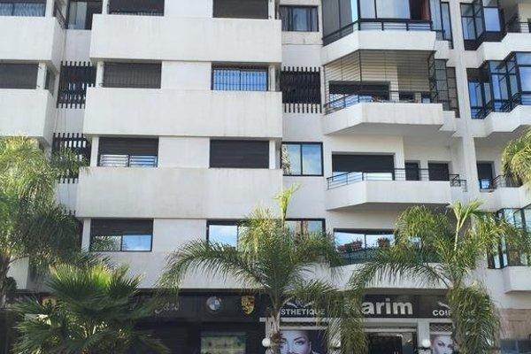 Residence Rabat - 8