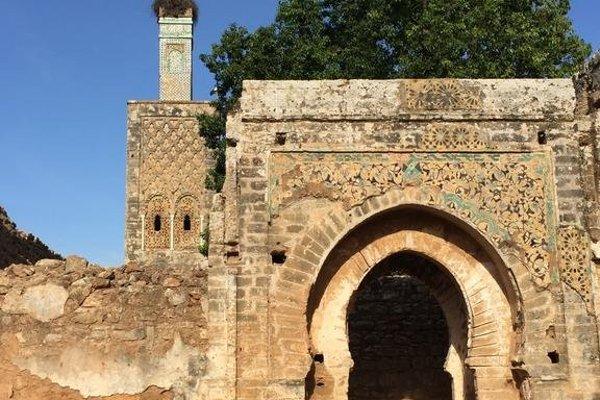 Residence Rabat - 9