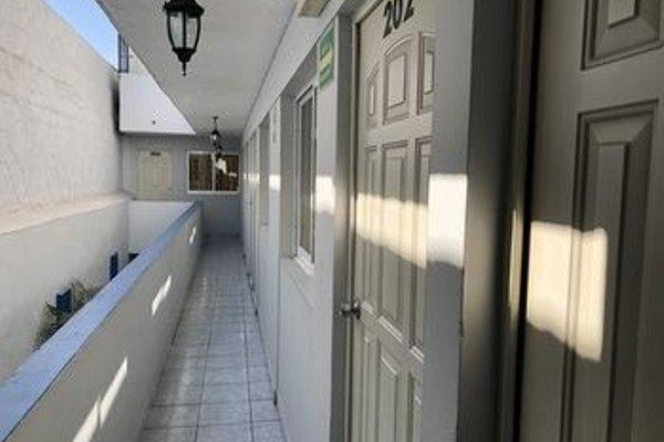 Hotel San Juan - фото 18