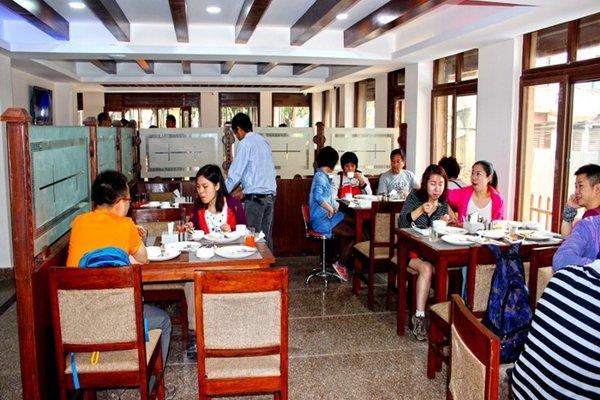 Hotel Everest Nepal - фото 13