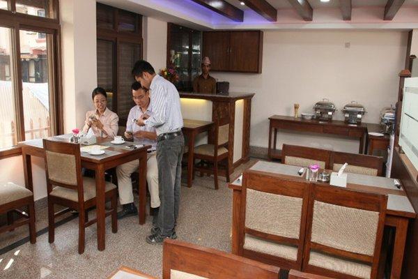 Hotel Everest Nepal - фото 14