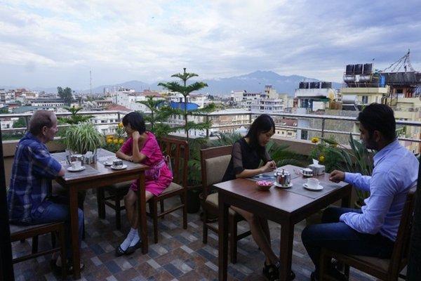 Hotel Everest Nepal - фото 20