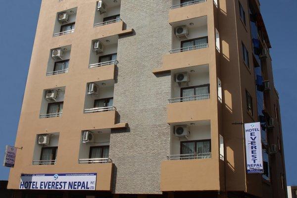 Hotel Everest Nepal - фото 23