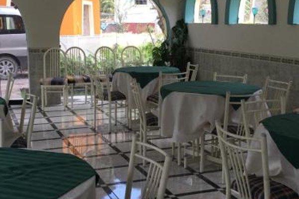 Hotel Bellavista - фото 11