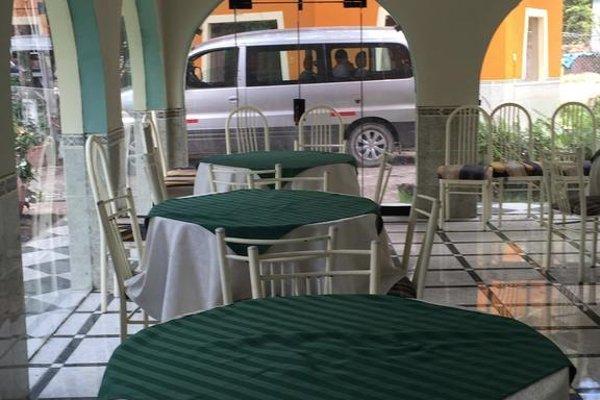 Hotel Bellavista - фото 14