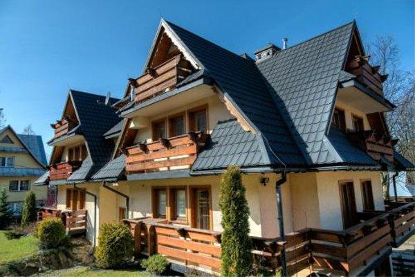 Apartament Skocznia - фото 17