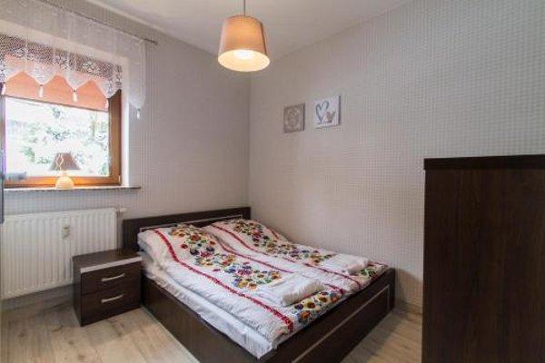 Apartament Skocznia - фото 10
