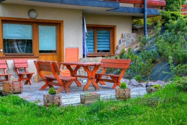 Apartament Skocznia - фото 11