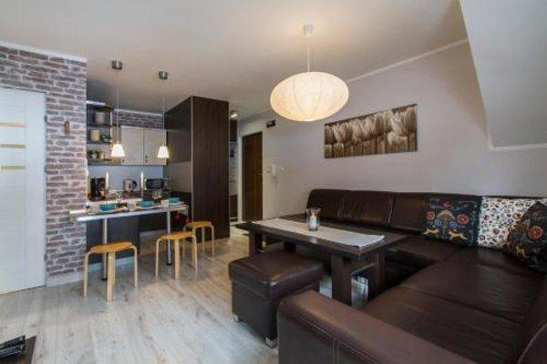Apartament Skocznia - фото 12