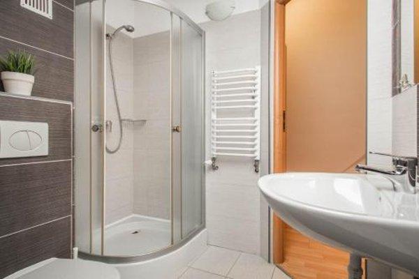 Apartament Skocznia - фото 15
