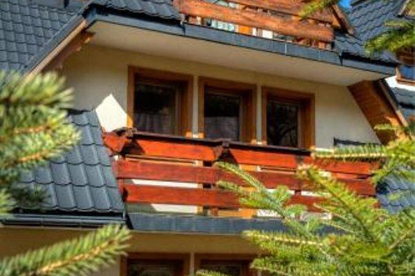 Apartament Skocznia - фото 16
