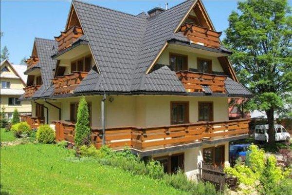 Apartament Skocznia - фото 3