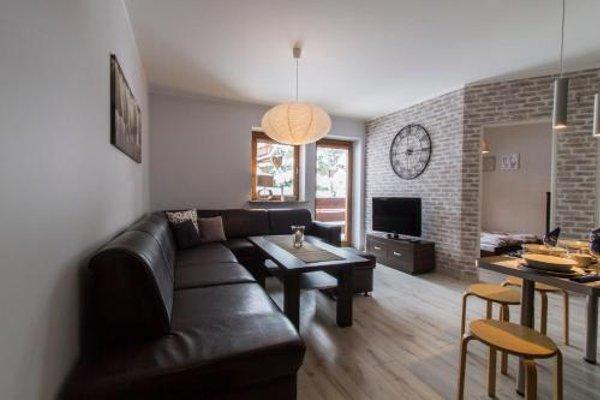 Apartament Skocznia - фото 4