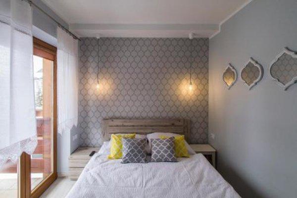 Apartament Skocznia - фото 5