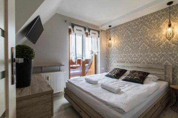 Apartament Skocznia - фото 6