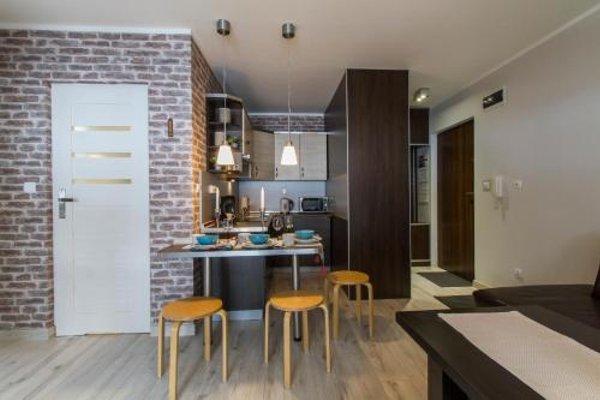 Apartament Skocznia - фото 9