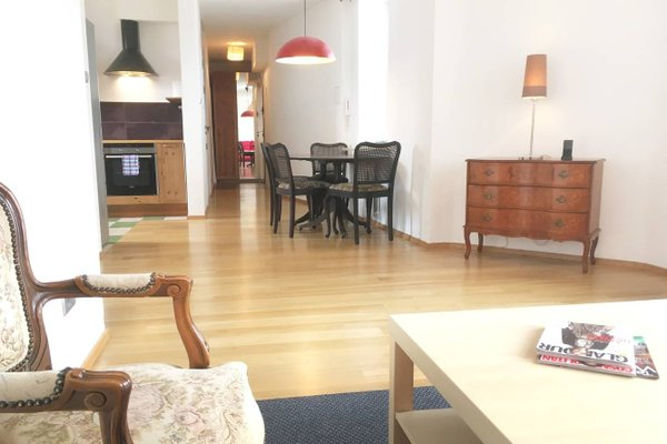 H7 Apartament - фото 5
