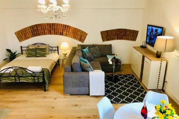 Garbary Aparthotel - фото 11