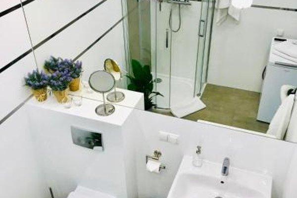 Garbary Aparthotel - фото 13