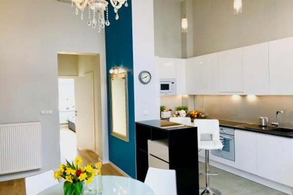 Garbary Aparthotel - фото 18